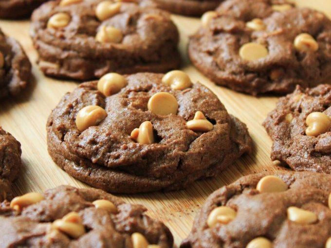 Bánh quy nướng cổ điển